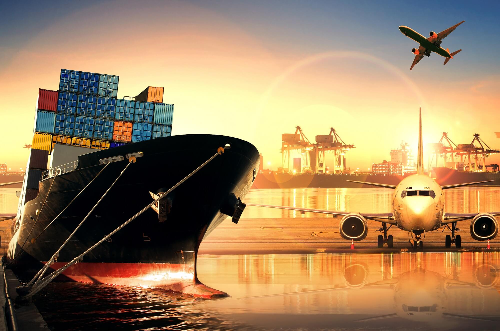 Ship Clearing and Forwarding in Mumbai