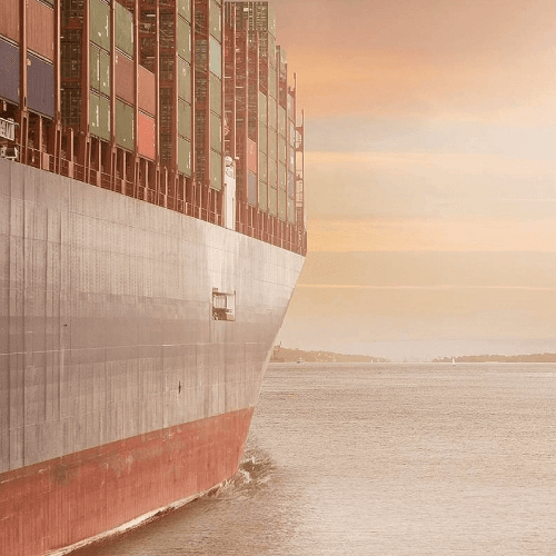 Atlantic Shipping Pvt  Ltd  | Sunrich Companies | Shipping